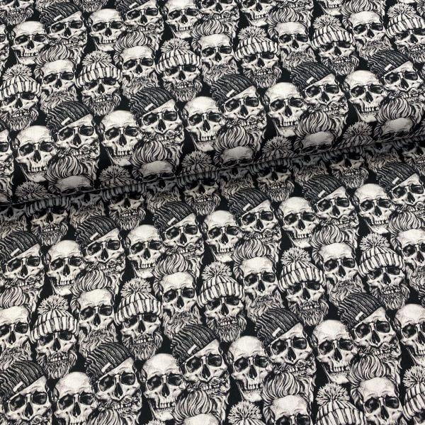 Skull-Baumwolle-4192