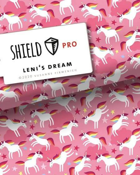 Shield Lenis Dream