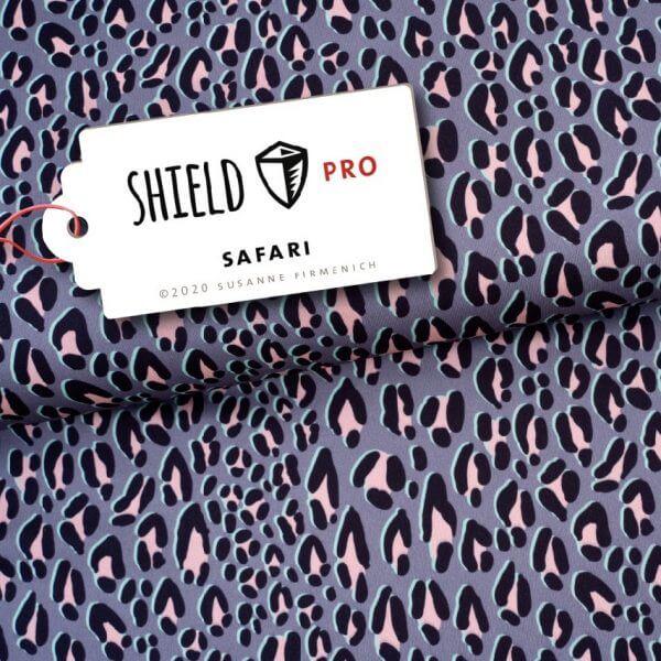 Shield Safari