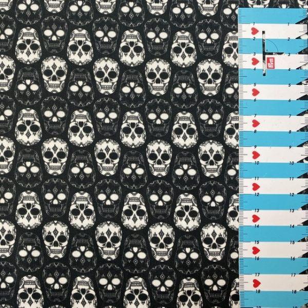 Baumwolle-Skull-